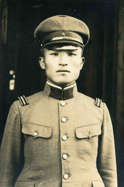 Photo Vintage Japanese Japan Nippon Nihon Photograph Image Old Antique Military Soldier Uniform Tokaido Softypapa