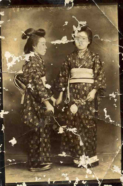 Photo Photograph Japan Japanese Japan Nippon Nihon Tokaido Softypapa